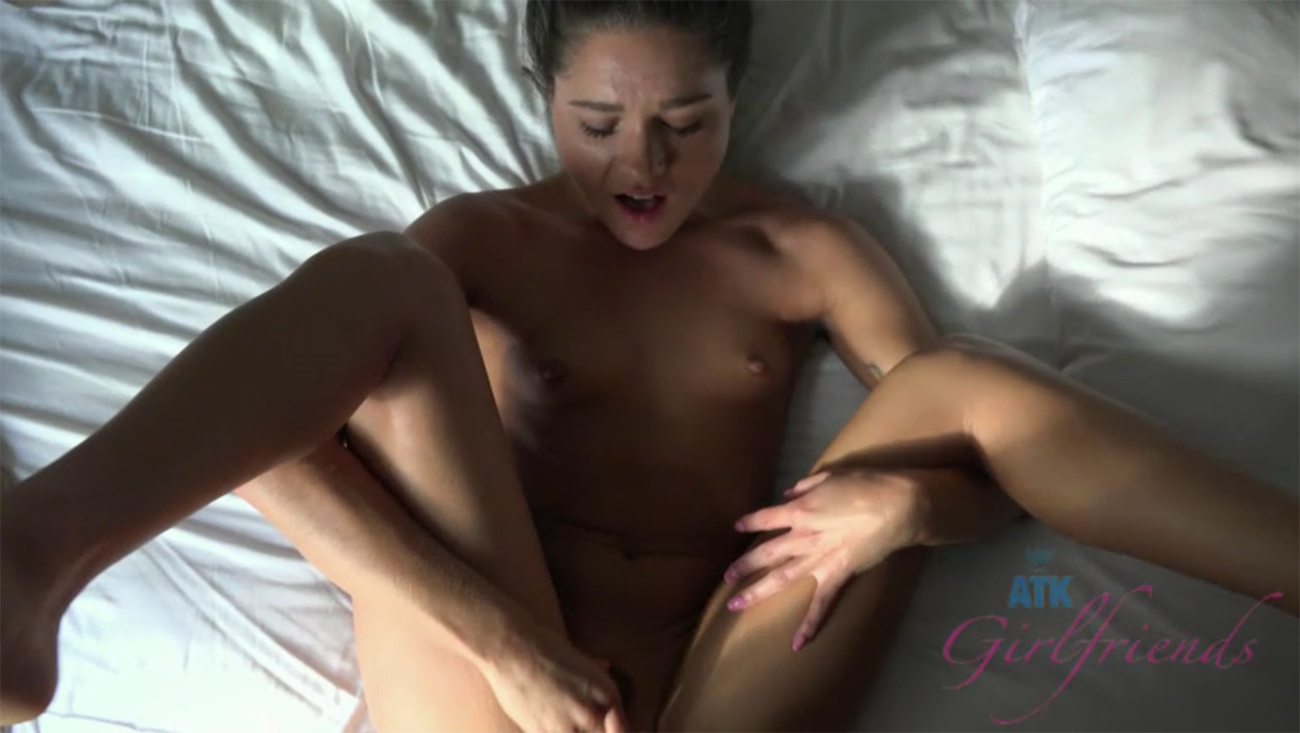 Zoe needs your cock deep in her asshole again.